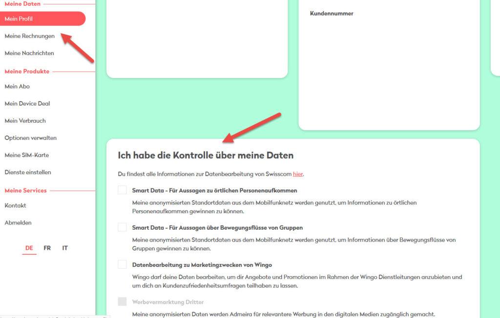 webseite-my-wingo-opt-out-einstellungen