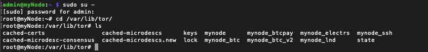 mynode_tor_services